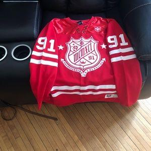 South Pole Shirts - Hockey Jersey